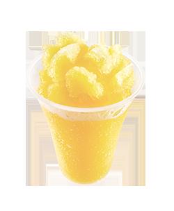 Tříšť citron