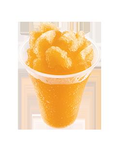 Tříšť pomeranč
