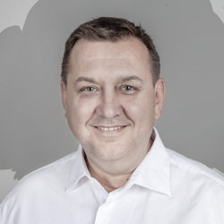 Ing. Marek Solanský